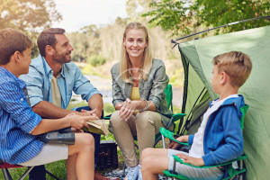 Read more about the article Guide to Portable Power for Camping