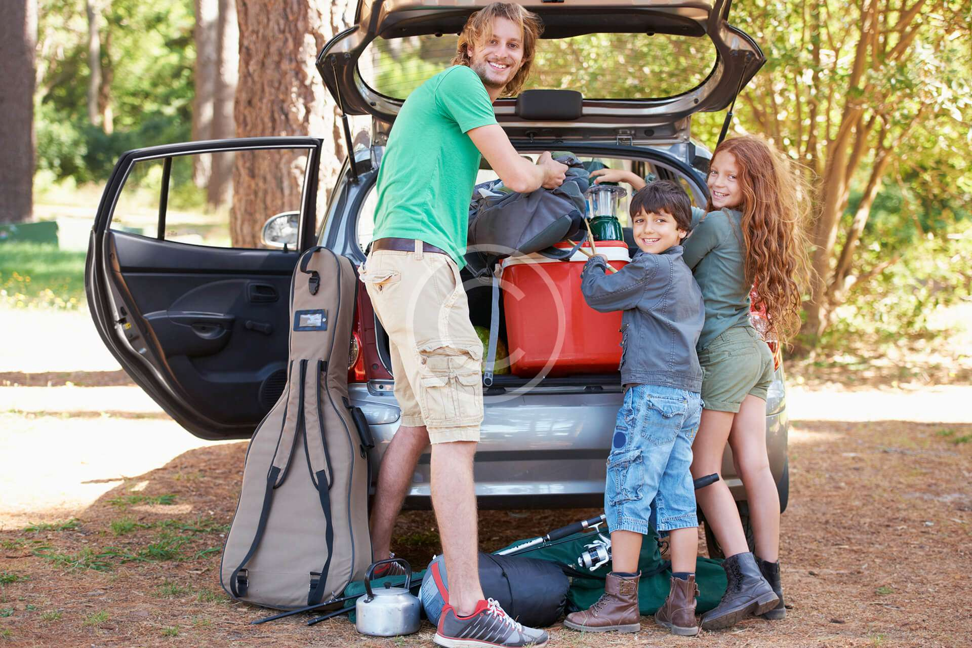 Read more about the article How to Choose the Best Backpacking Sleeping Bag
